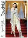 Tawakkal & Mix Chiffon Embroidered Suits, Handwash