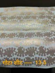 Anmol Gota Sheet