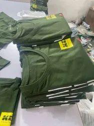 Hosiery Digital T Shirt Screen Printing Services