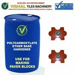 Polycarboxylate Ether Base Brick Hardener