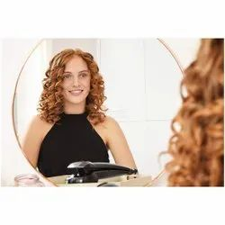 Mozabee Black PERFECT CURLER, For personal