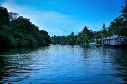 Kerala Alleppey Houseboat Tour