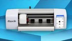 D319A IDskin Touch-screen Laser Cutting Machine