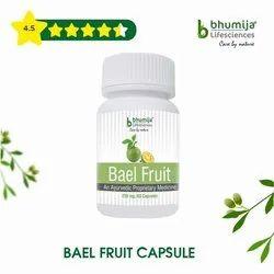 Bael Fruit Capsules