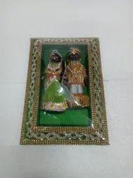 Marapachi Doll With Tray