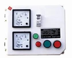 Submersible Electric Control Panel
