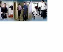 Office Security Service Provider