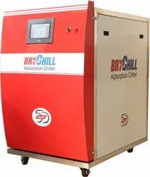 Bry-Air BryChill Adsorption Chiller