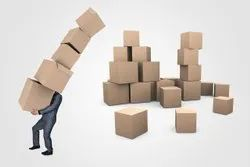 international courier services (China to India, Delhi