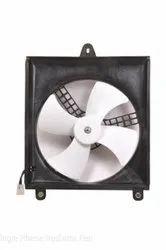 Single Phase Radiator Fan
