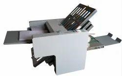 Two Plates Paper Folding Machine  (A-3)