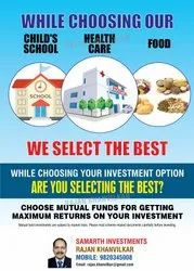 CHILD EDUCATION & CAREER PLANNING, MUTUAL FUNDS