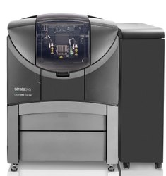 Dental Polyjet Stratasys 3D Printer, Grabcad Print(IM), Model Name/number: J720