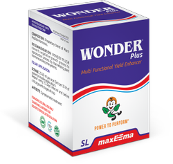 MaxEEma Wonder Plus Multi Functional Yeild Enhancer