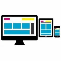 HTML5/CSS Dynamic Flash Animation Website Designing Service, With Online Support