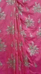 Multicolor Embroidered Mastani Dresses
