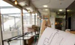 Restaurant Building Construction Service