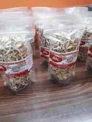 10 Kg Dry Oyster Mushroom, 95 %, Packaging Type: PP Bag