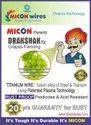 Titanium Wire Drakshak For Grapes Farming
