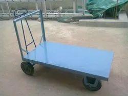 Push Pull Hand Trolley