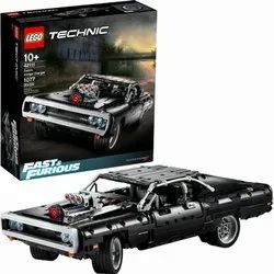 LEGO - Technic Dom's Dodge Charger 42111