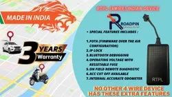 RTPL 4 Wire Indian GPS Device