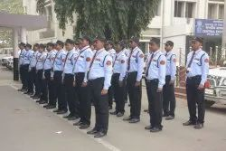 Male Corporate Security Guard Service, in Pan India