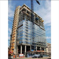 Hotel Building Construction Service