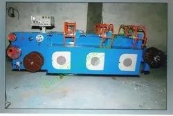 Submersible Wire Tapping Machine
