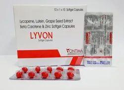 Lyvon