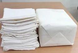 Tissue Paper Napkins, Packet, 50