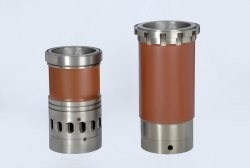 Cylinder Liner Ruston & Russian