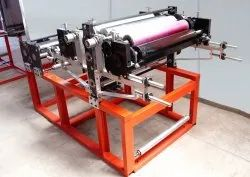 Roll Feed Paper Printing Machine
