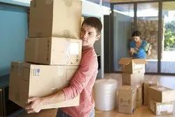 House Shifting Services, in Boxes, Same State