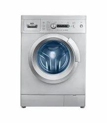IFB 6 Kg Front Loading Fully Automatic Washing Machine, Diva Aqua SX, Sliver