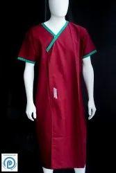 ICU Patient Gown