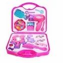 Kids Beauty Make Up Set, For Playing, 15 Items