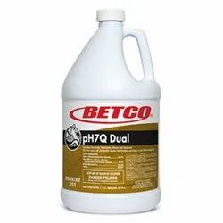 Disinfectant Cleaner - pH7Q Dual