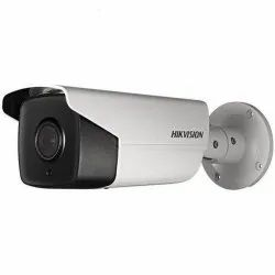 2MP Hikvision Analog HD Camera, 4 W, Lens Size: 3.6 Mm