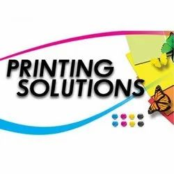 Paper Printing Solution Service