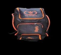 Taj Sports Polyester Player Duffle Kit Bag