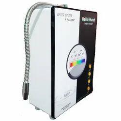 Hello Bharat 9 Plates Water Ionizer