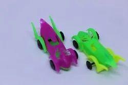 Plastic Car Promotional Toys