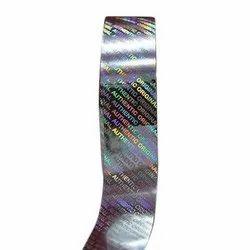 Holographic Strip