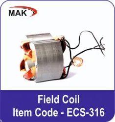 Electric Copper Field Coil