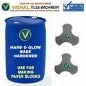 Hard And Glow Base Brick Hardener Chemical