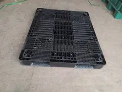 Second Hand Plastic Pallets
