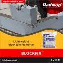 Light Weight Block Bonding Mortar Blockfix