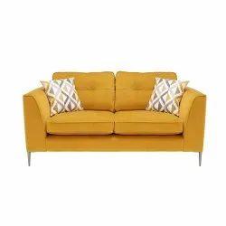SF 2 Seater Modern Sofa Set, Living Room, Size: H 56' X L 69' X W 29'