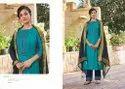 Rangoon Catwalk Premium Rayon With Additional Work Readymade Suit Catalog